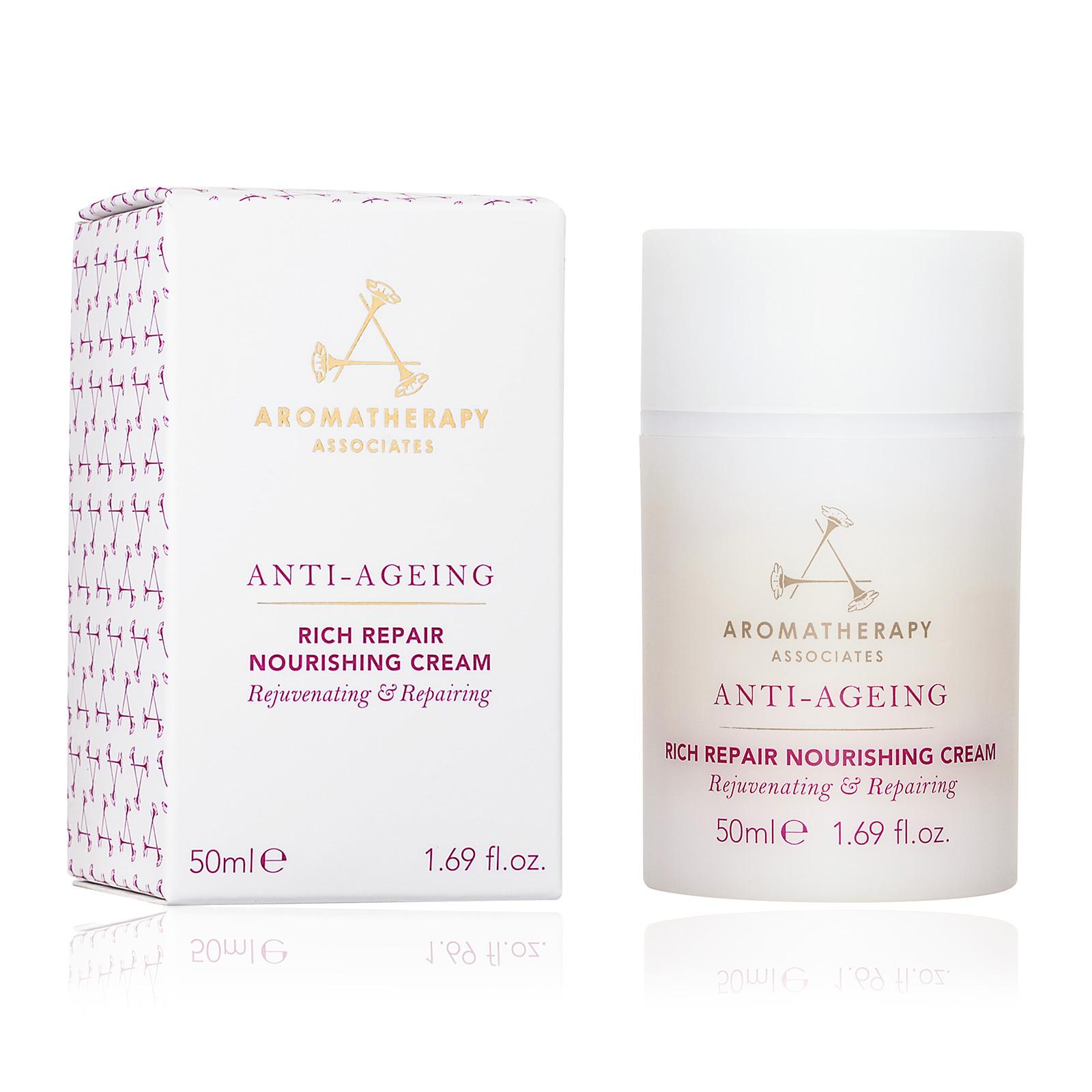 Anti-Ageing Rich Repair Nourishing Cream