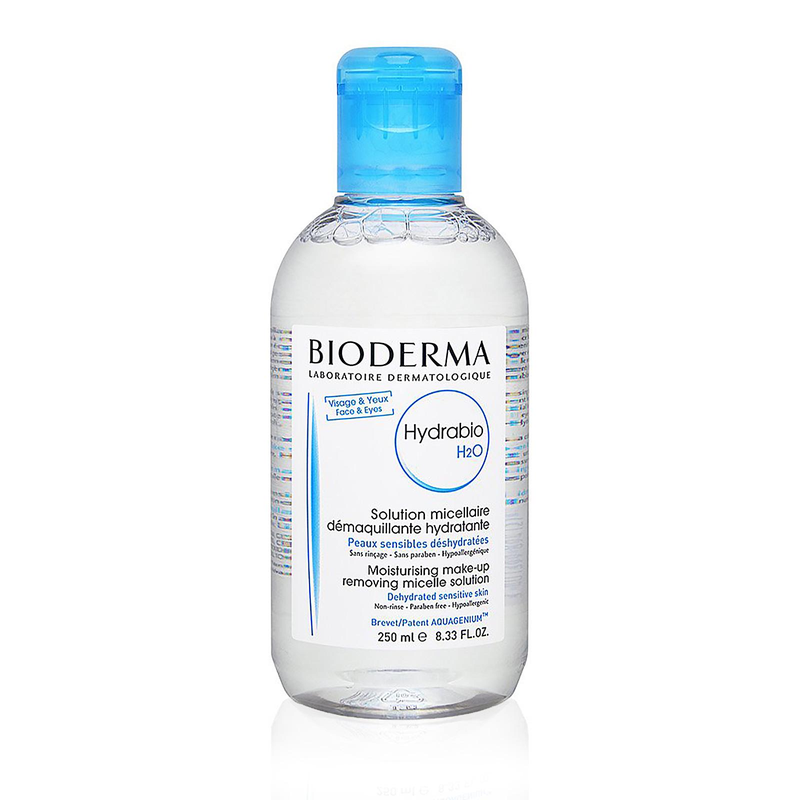 Hydrabio H2O Micelle Solution (Sensitve Dehydrated Skin)
