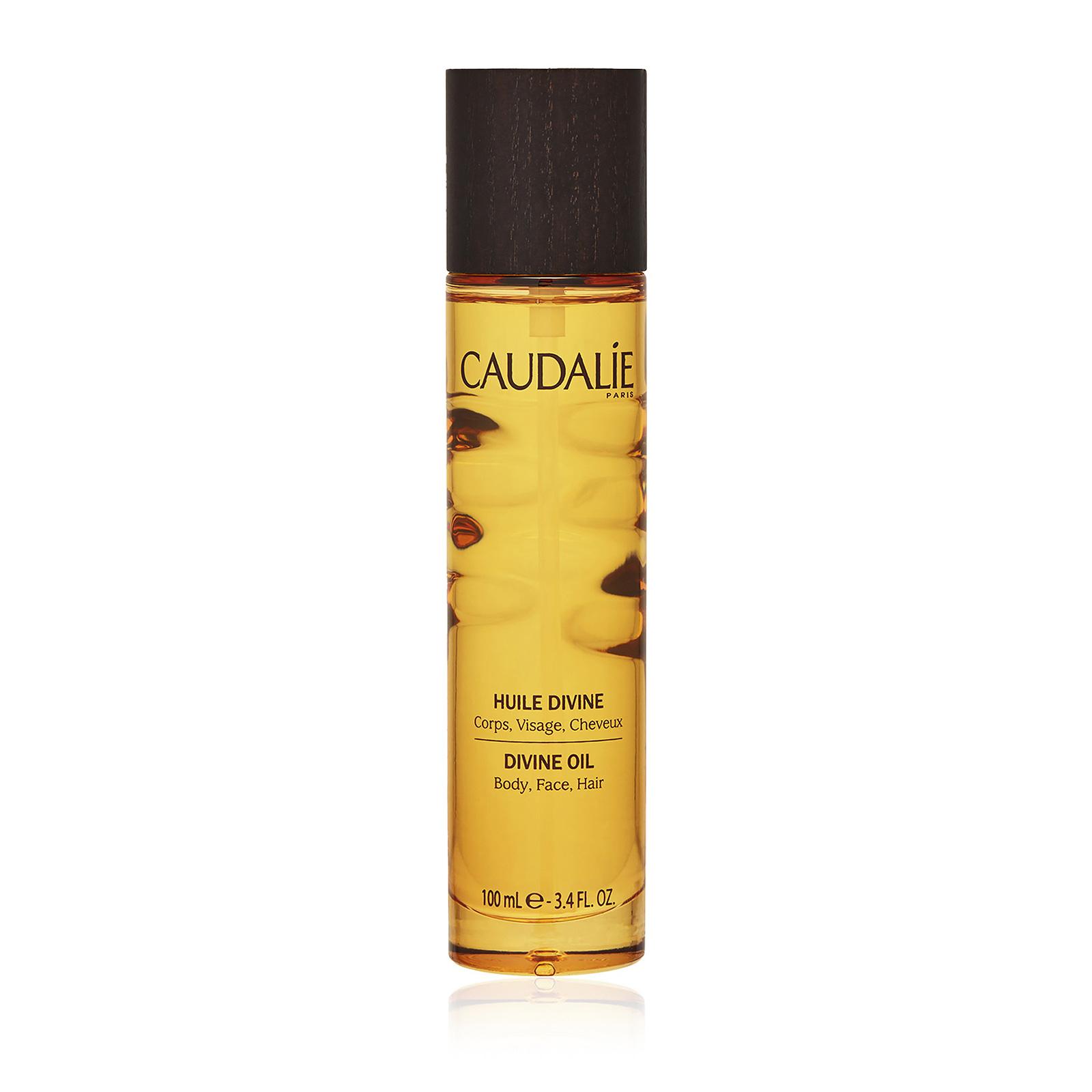 Divine Oil (Body, Face, Hair)