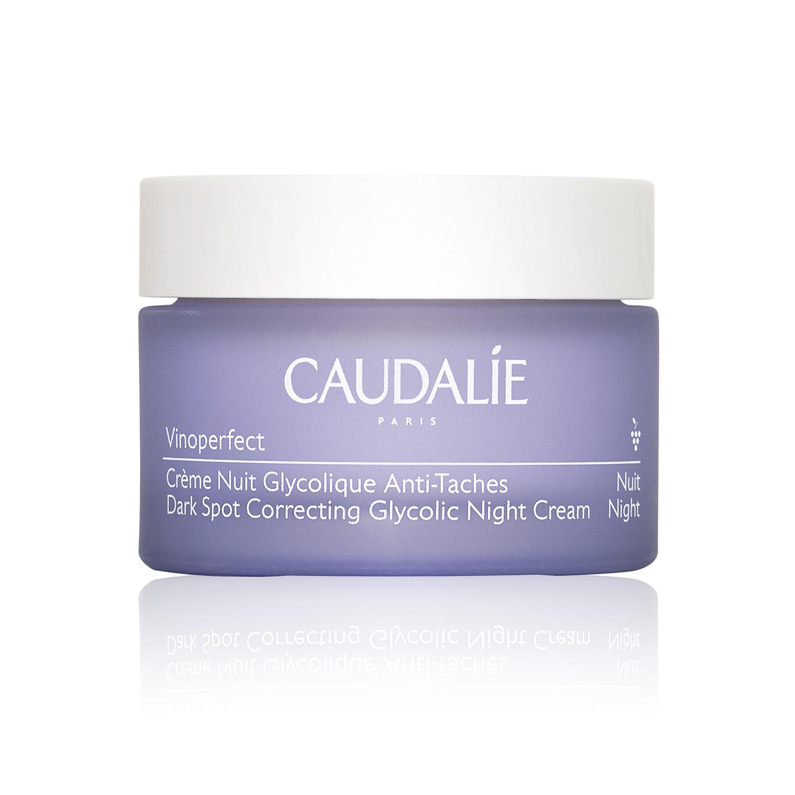 Vinoperfect Dark Spot Correcting Glycolic Night Cream