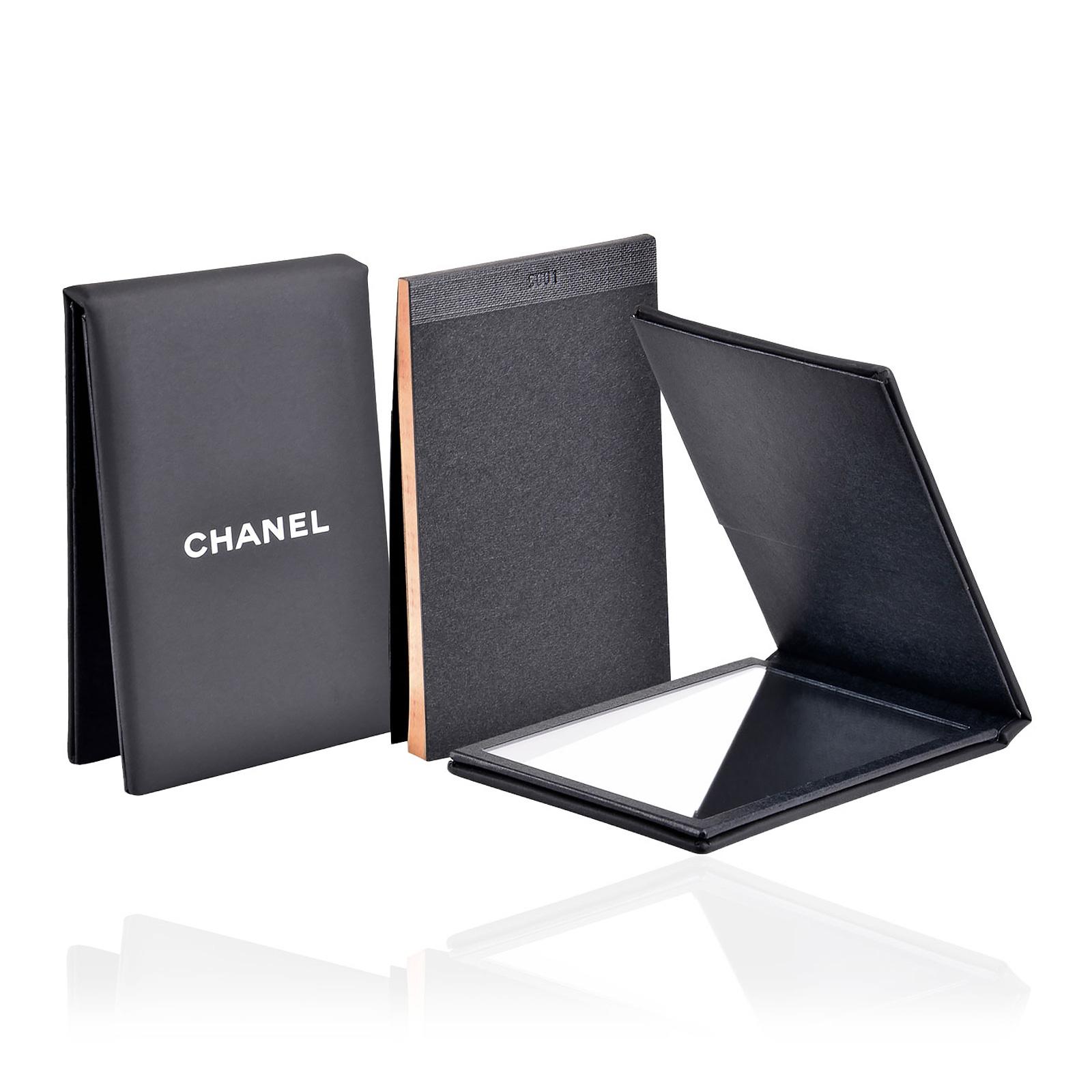 Papier Matifiant De Chanel Blotting Papers
