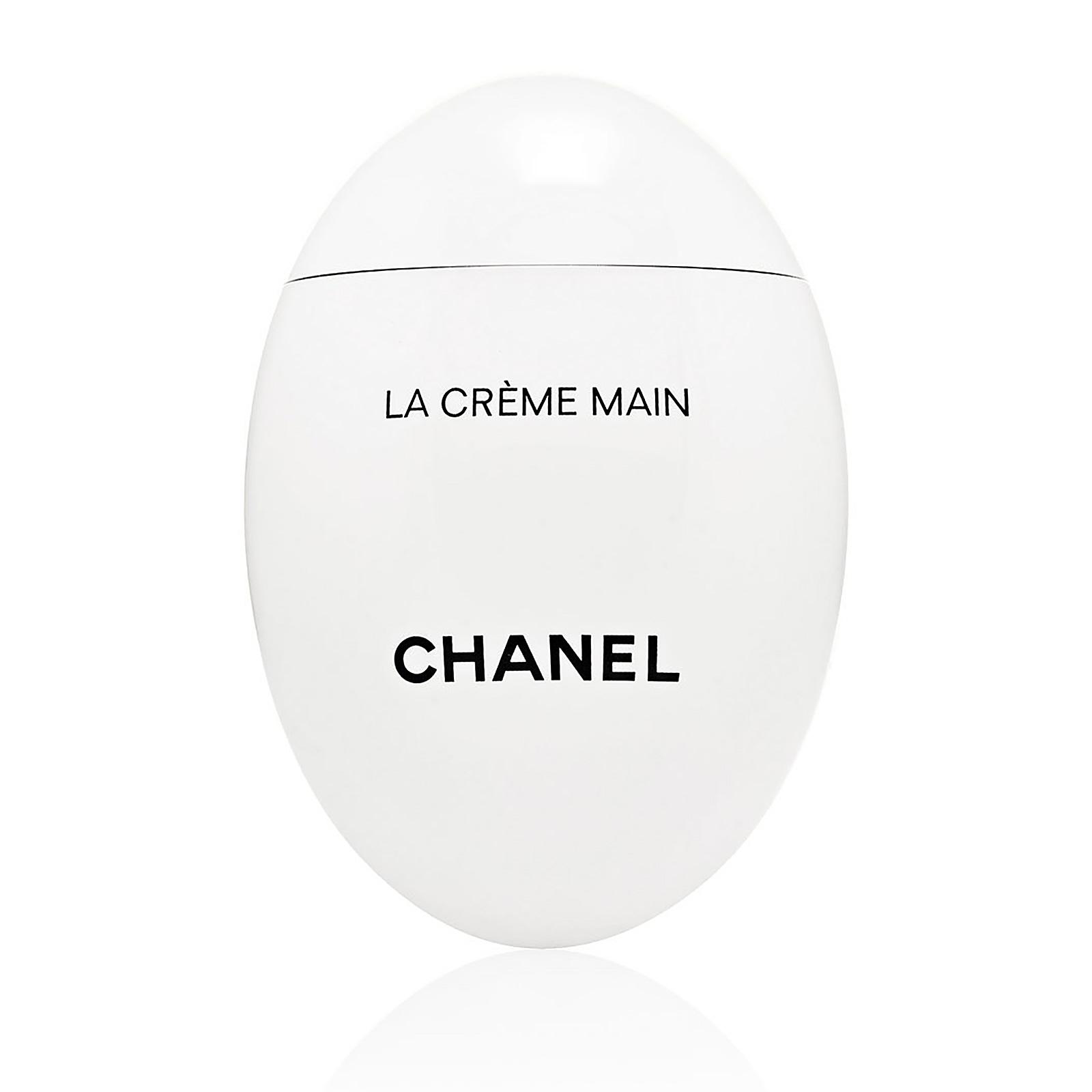 La Crème Main Hand Cream Texture Riche