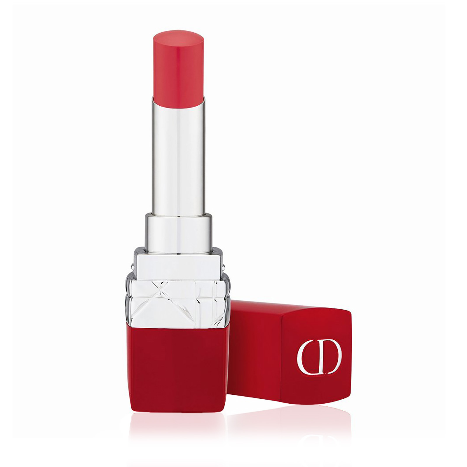 Rouge Dior Ultra Rouge Ultra Pigmented Hydra Lipstick Weightless Wear