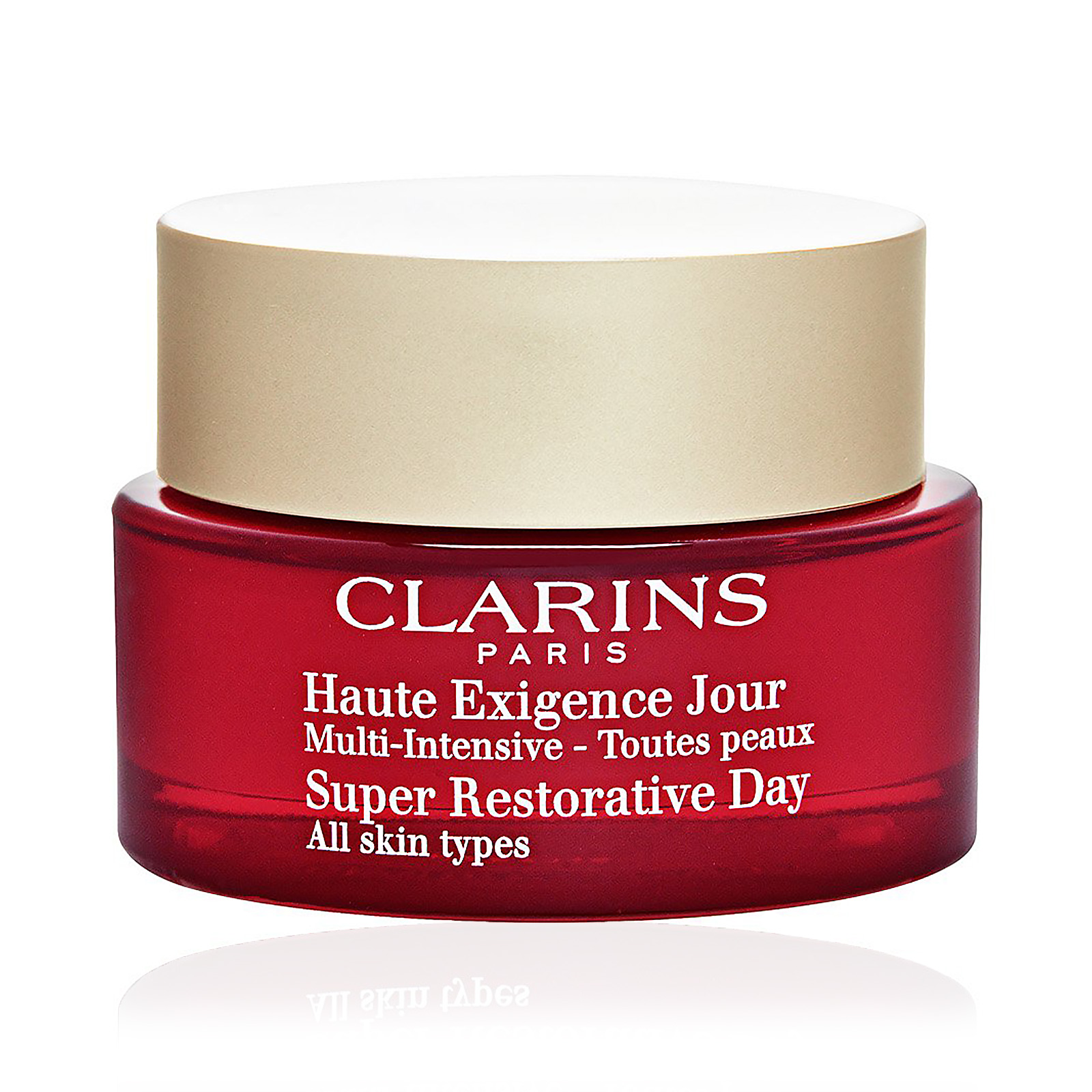 Super Restorative Day Cream (All Skin Types)