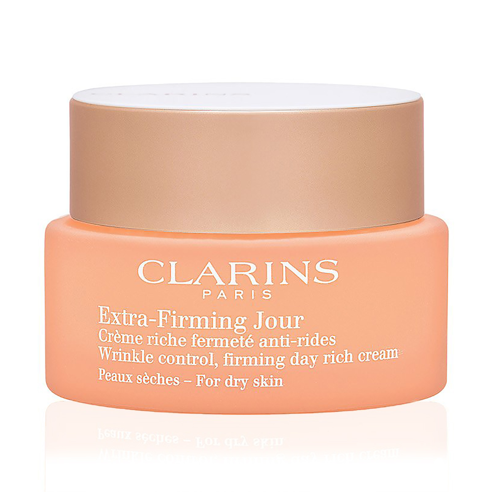 Extra-Firming Wrinkle Control, Firming Day Rich Cream