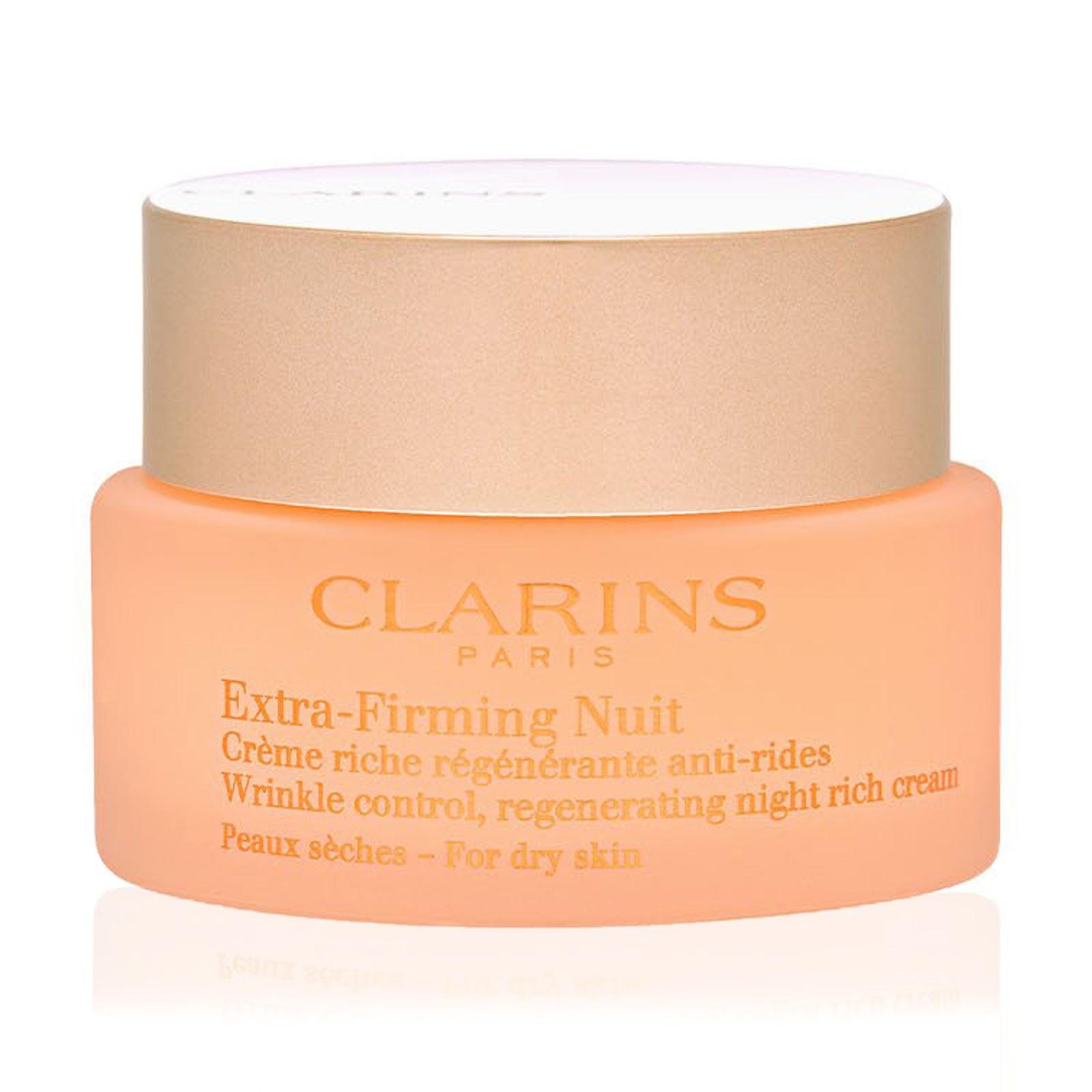 Extra-Firming Wrinkle Control, Regenerating Night Rich Cream
