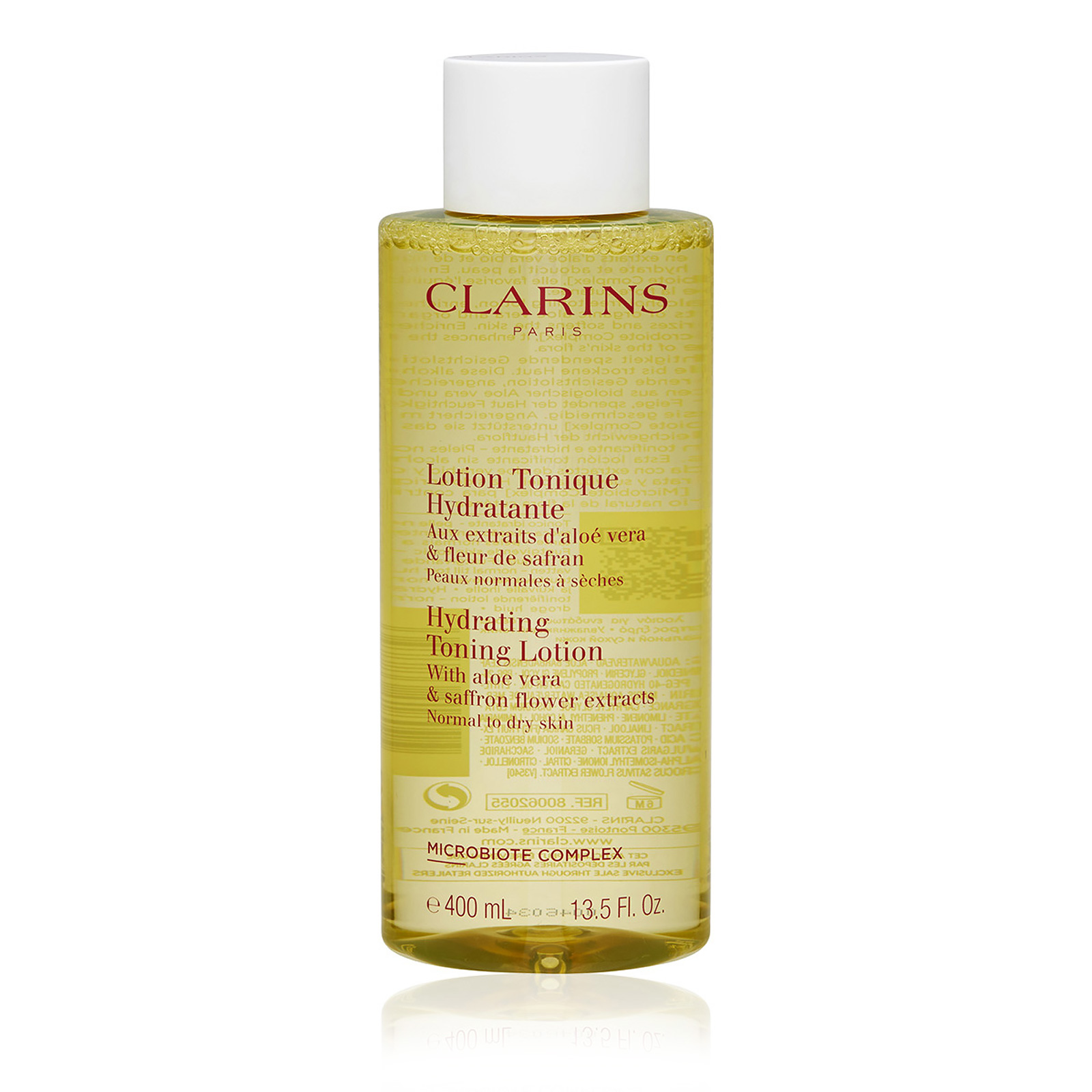 Hydrating Toning Lotion (Normal To Dry Skin)