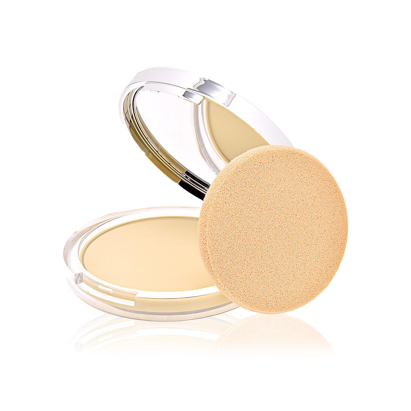 Stay-Matte Sheer Pressed Powder (All Skin Types)