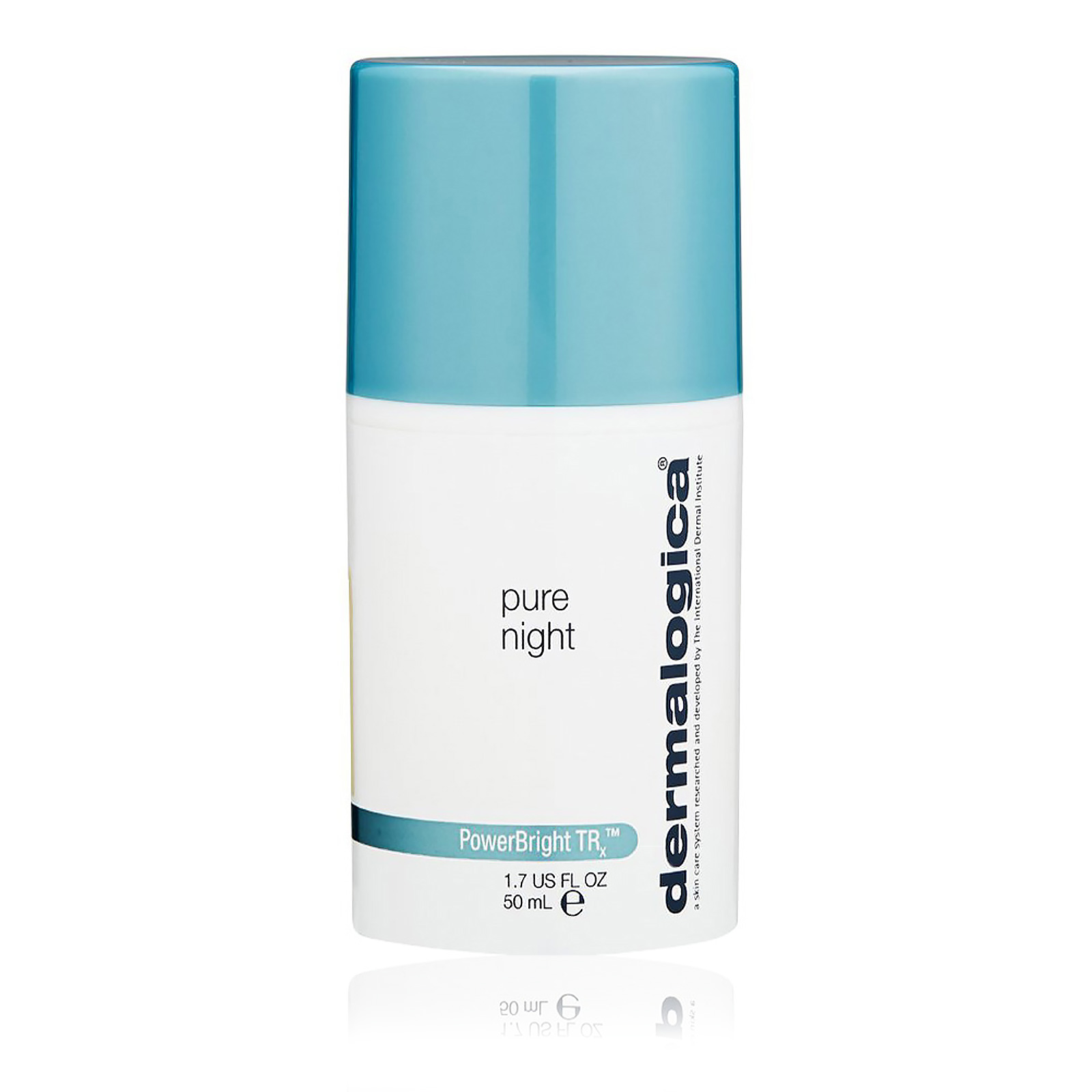 Pure Night (Nourishing Overnight Treatment Cream)