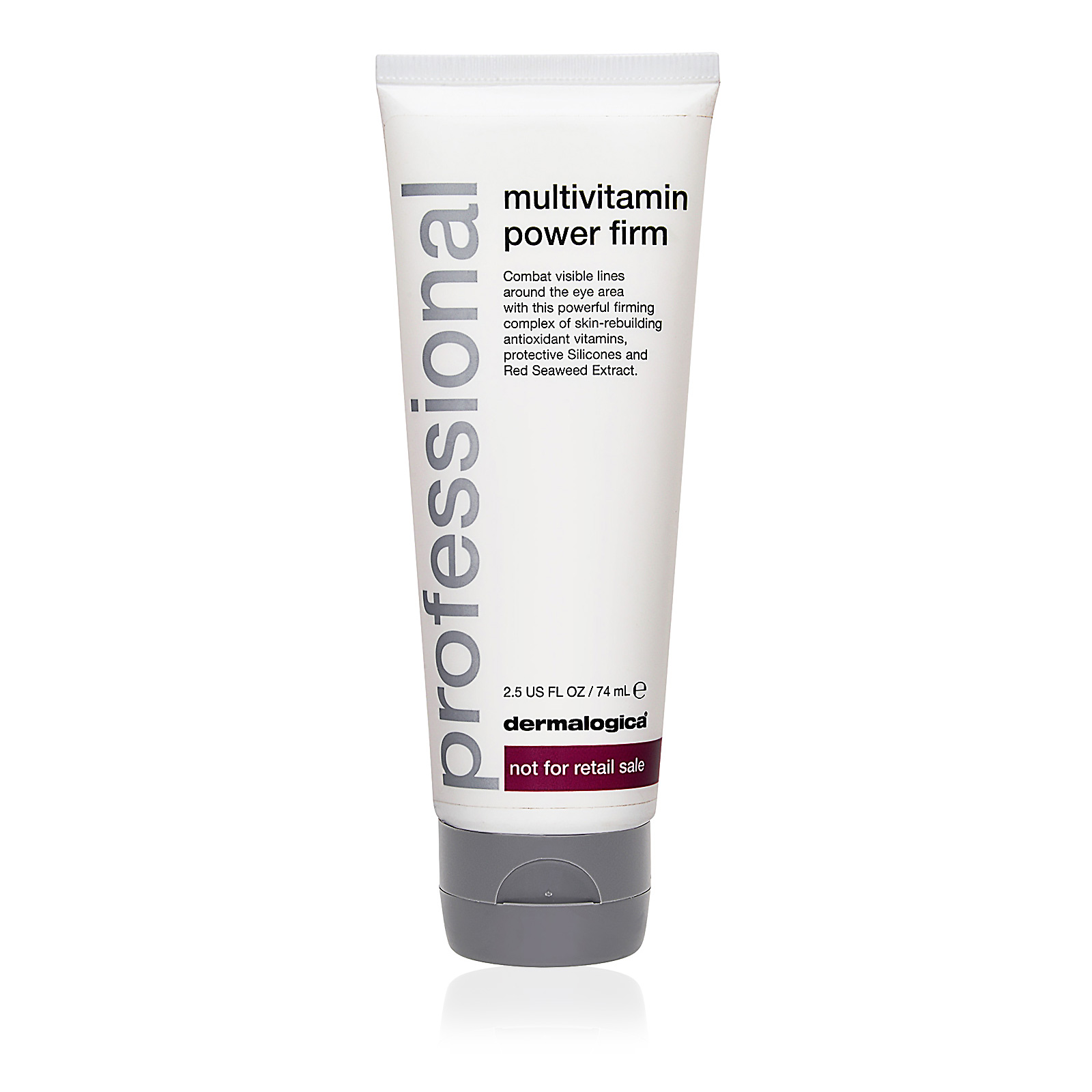 Multivitamin Power Firm (For Eye and Lip)