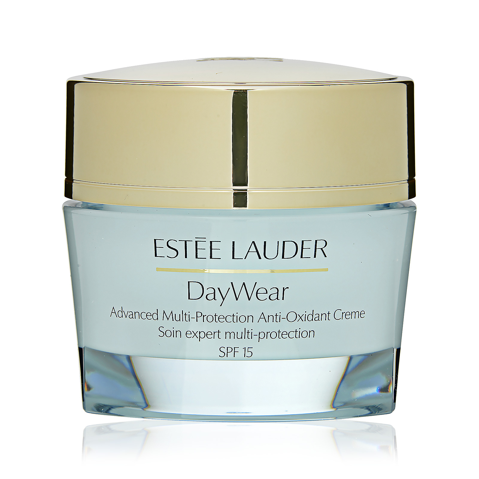 DayWear Advanced Multi-Protection Anti-Oxidant Creme SPF15 (Normal/Combination Skin)