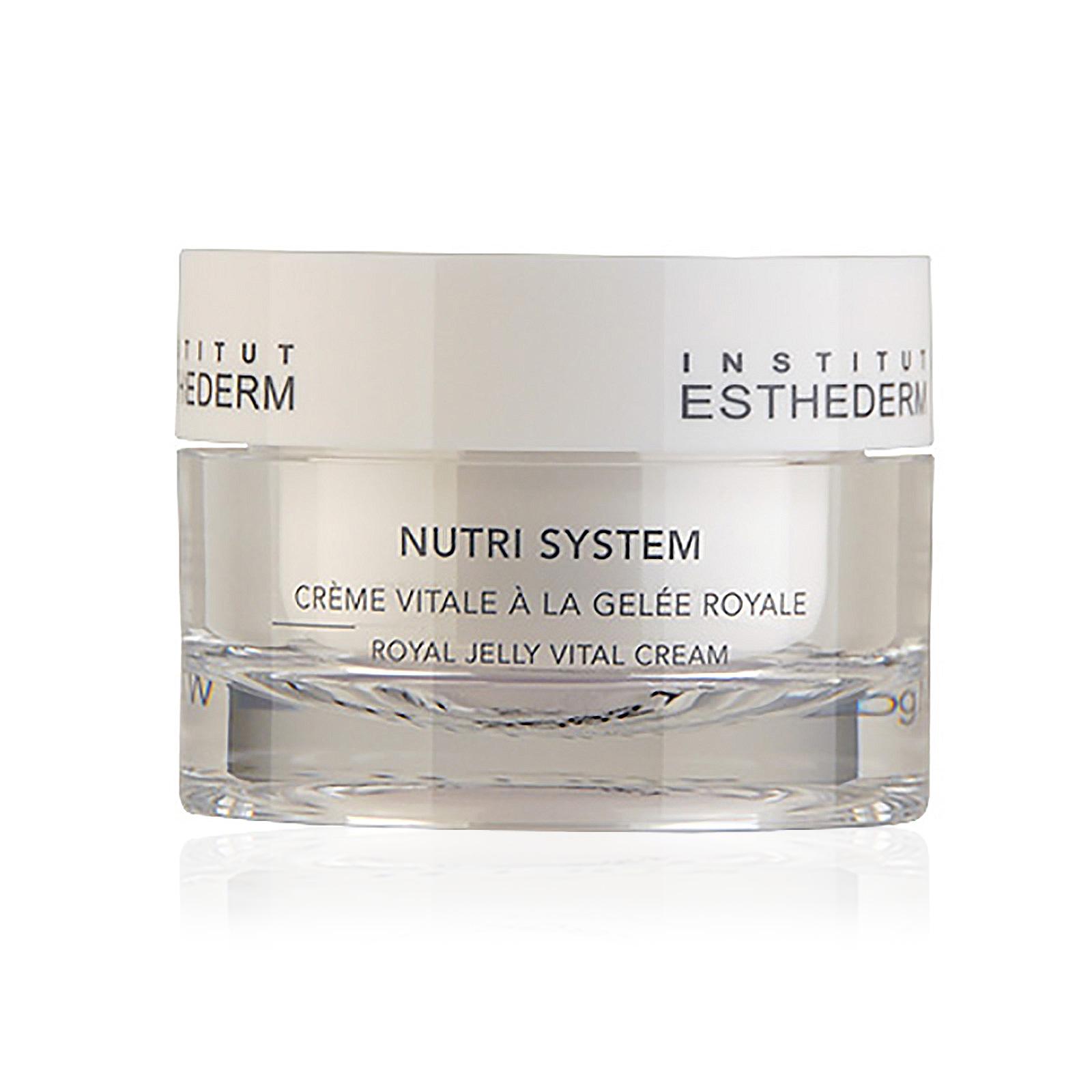Nutri System Royal Jelly Vital Cream