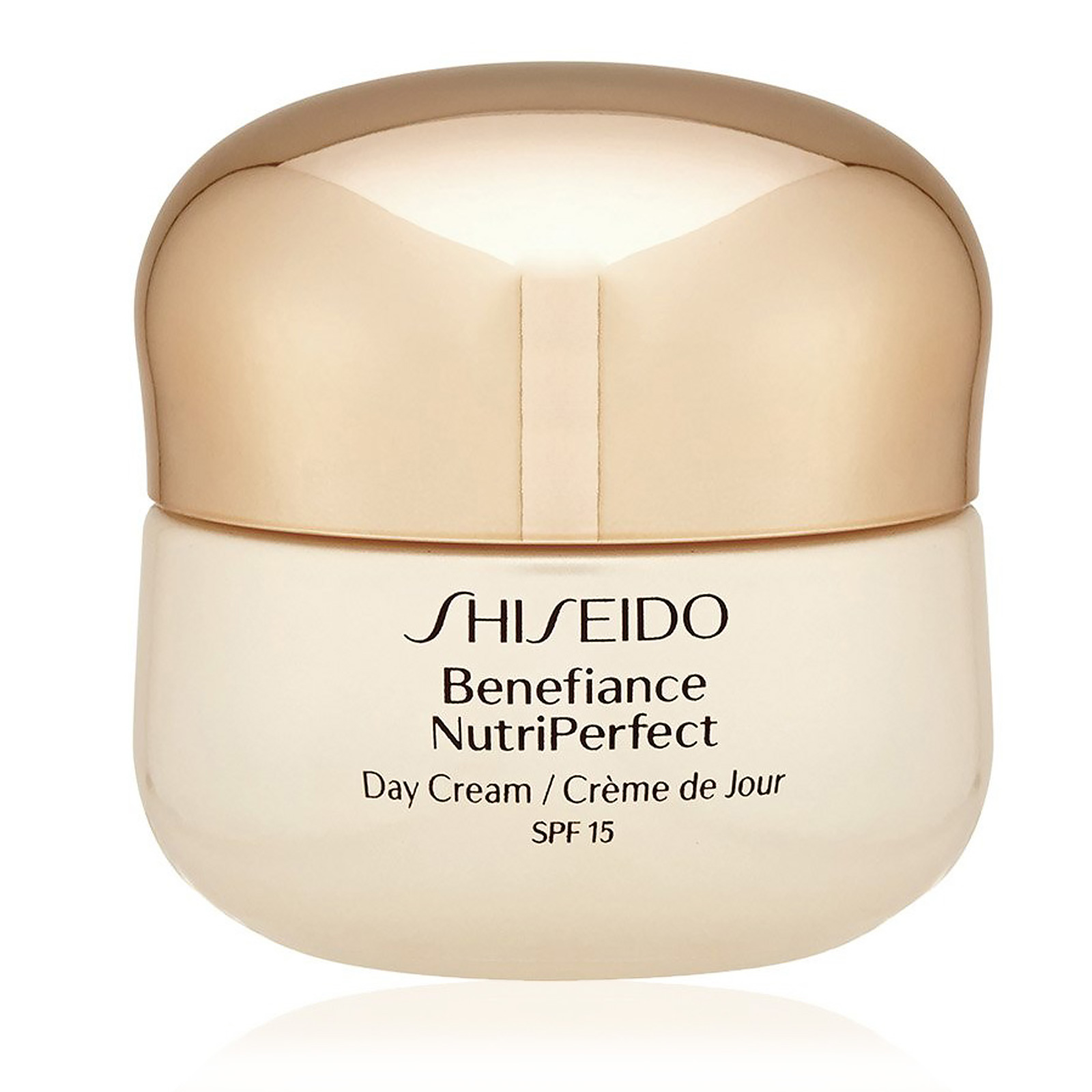 Benefiance Nutriperfect Day Cream SPF15 (Carnosine DP ™)