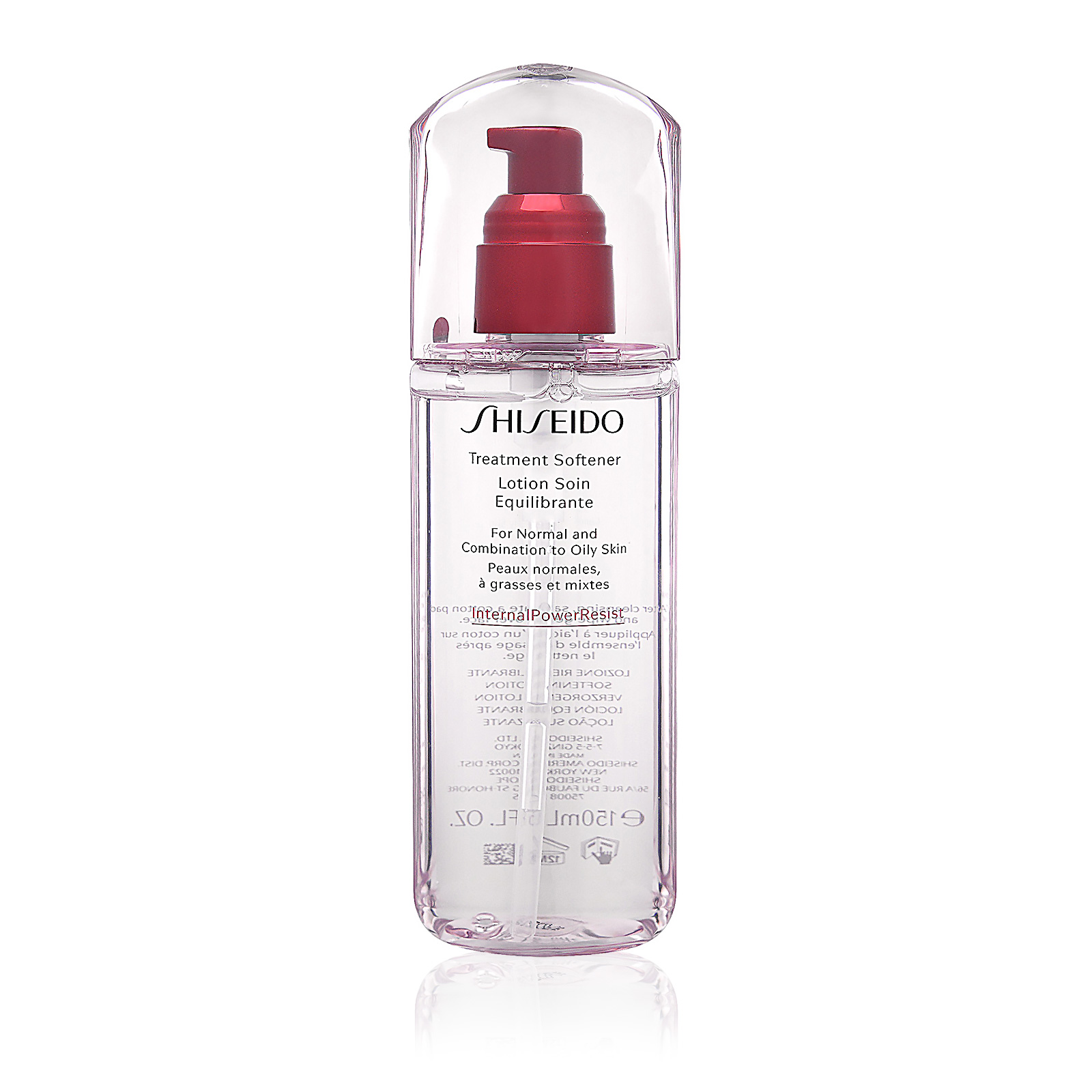 Treatment Softener Lotion (For Normal and Combination to Oily Skin)