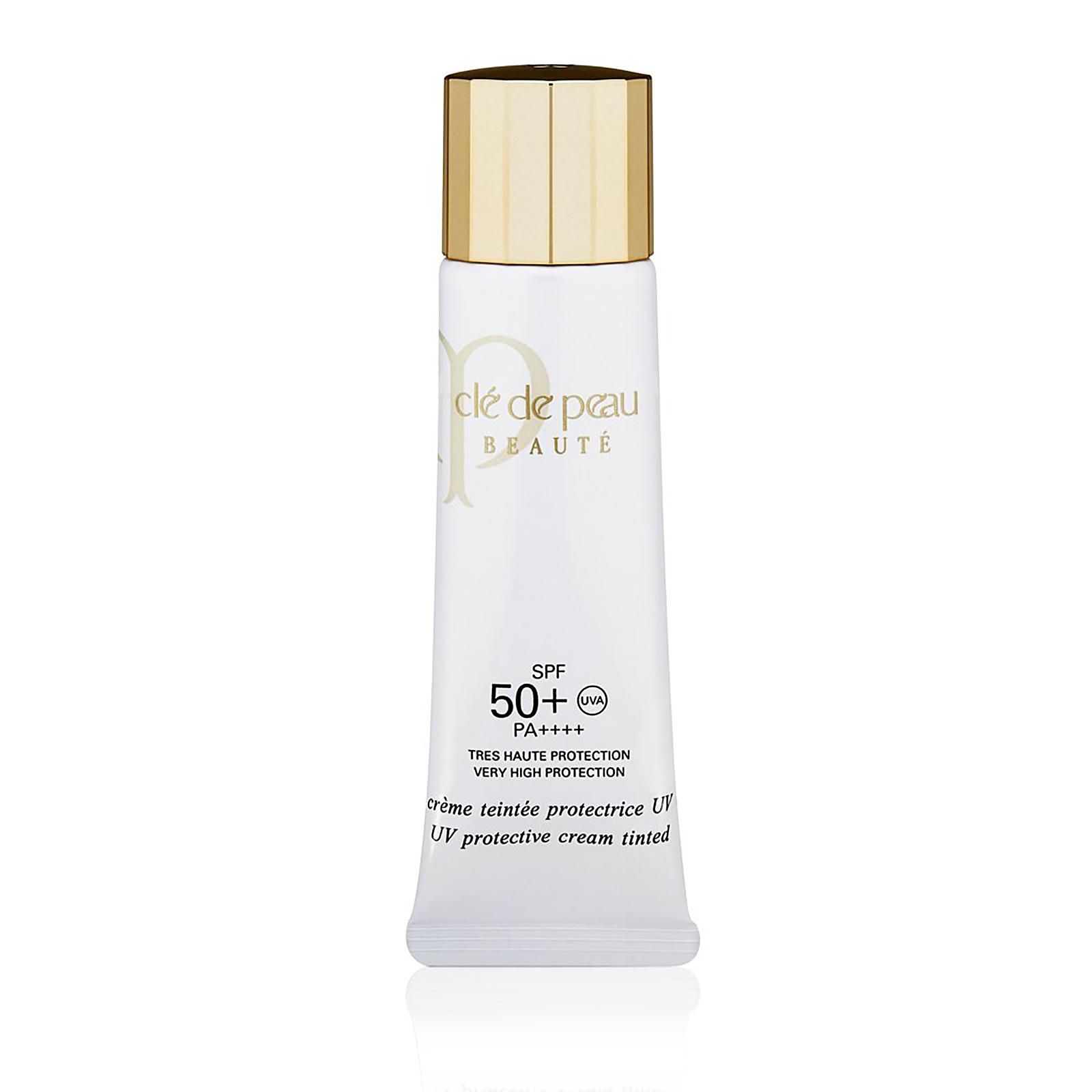 UV Protective Cream Tinted SPF50+ / PA++++