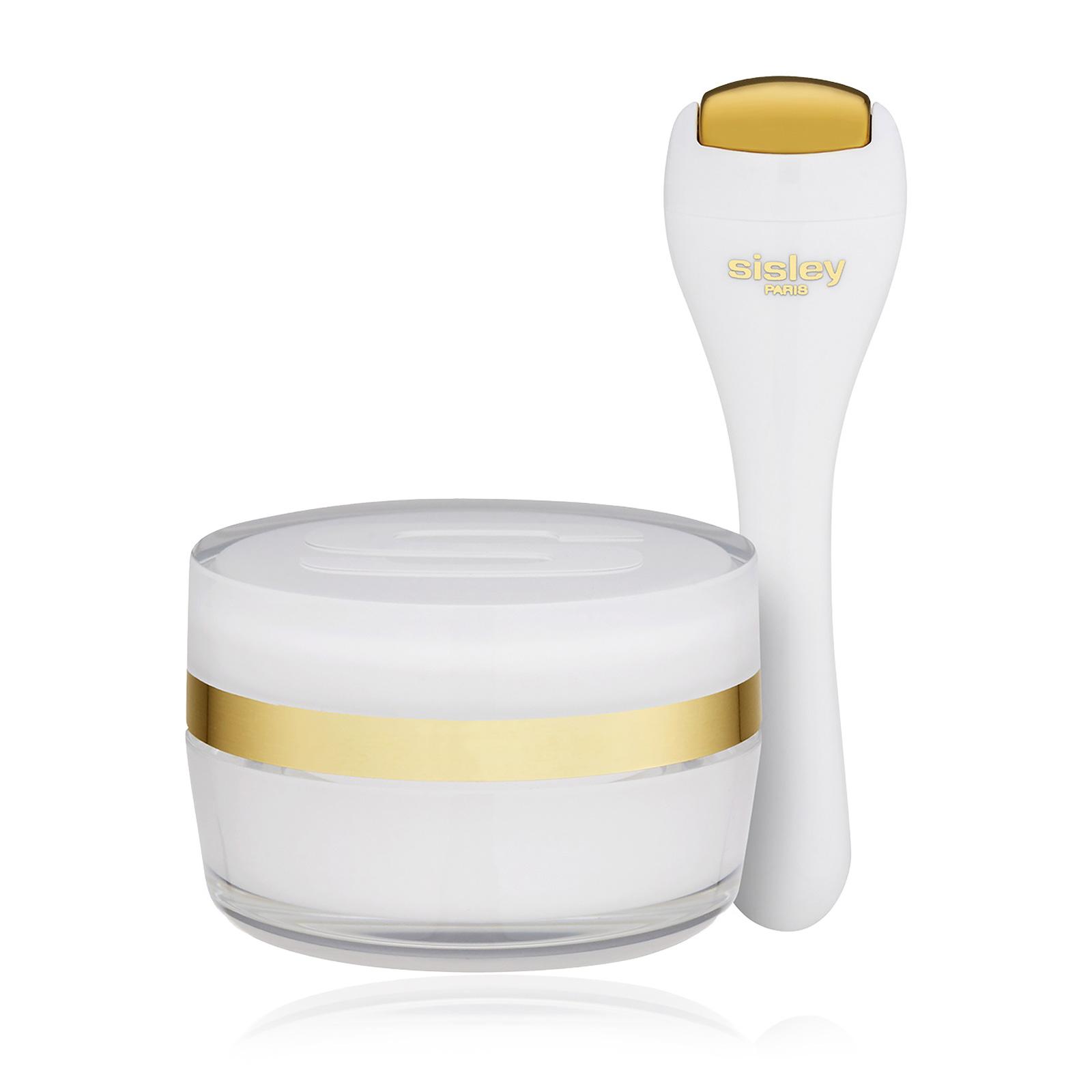 Sisleya L'Integral Anti-Age Eye & Lip Contour Cream (Limited Edition with Massage Tool)