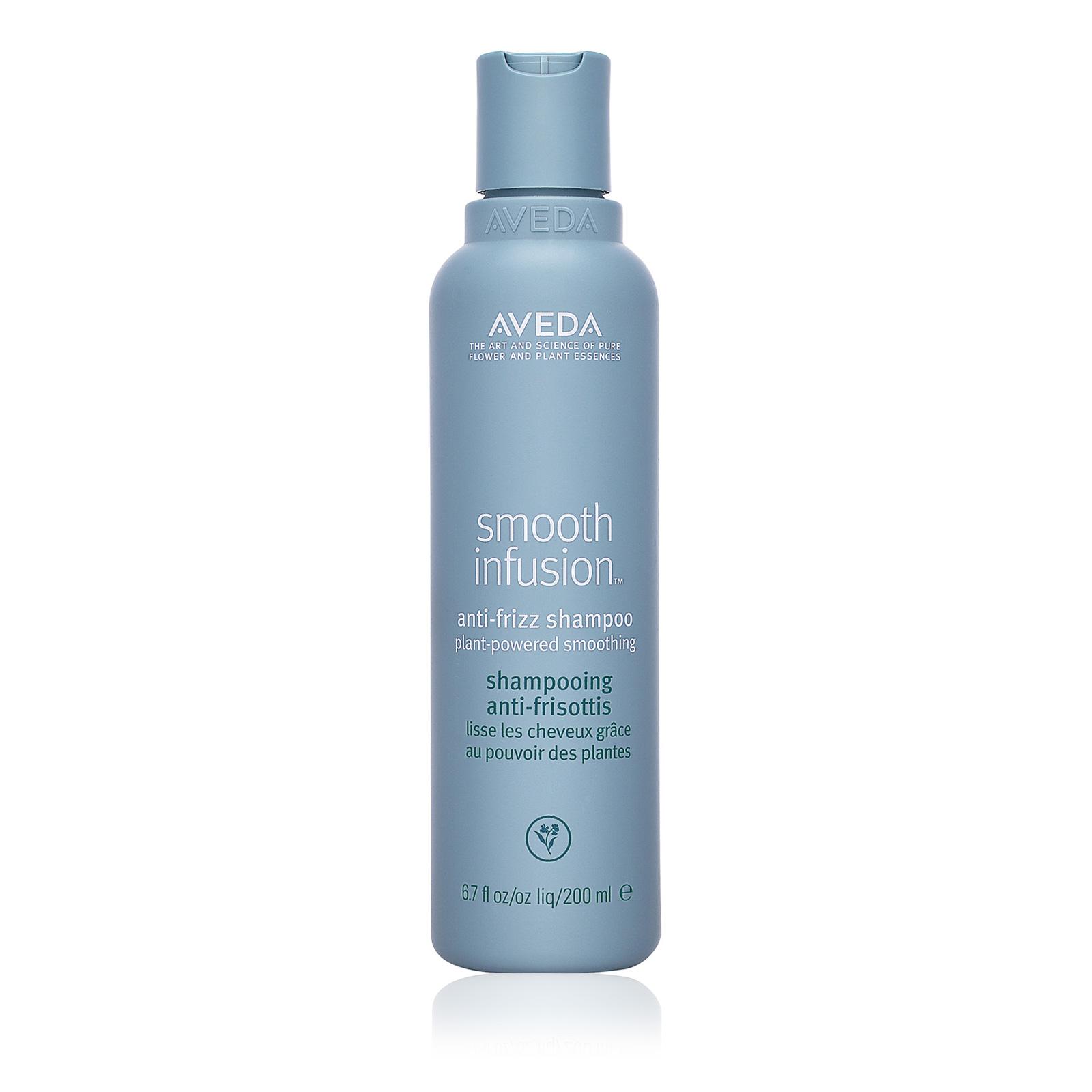 Smooth Infusion Shampoo
