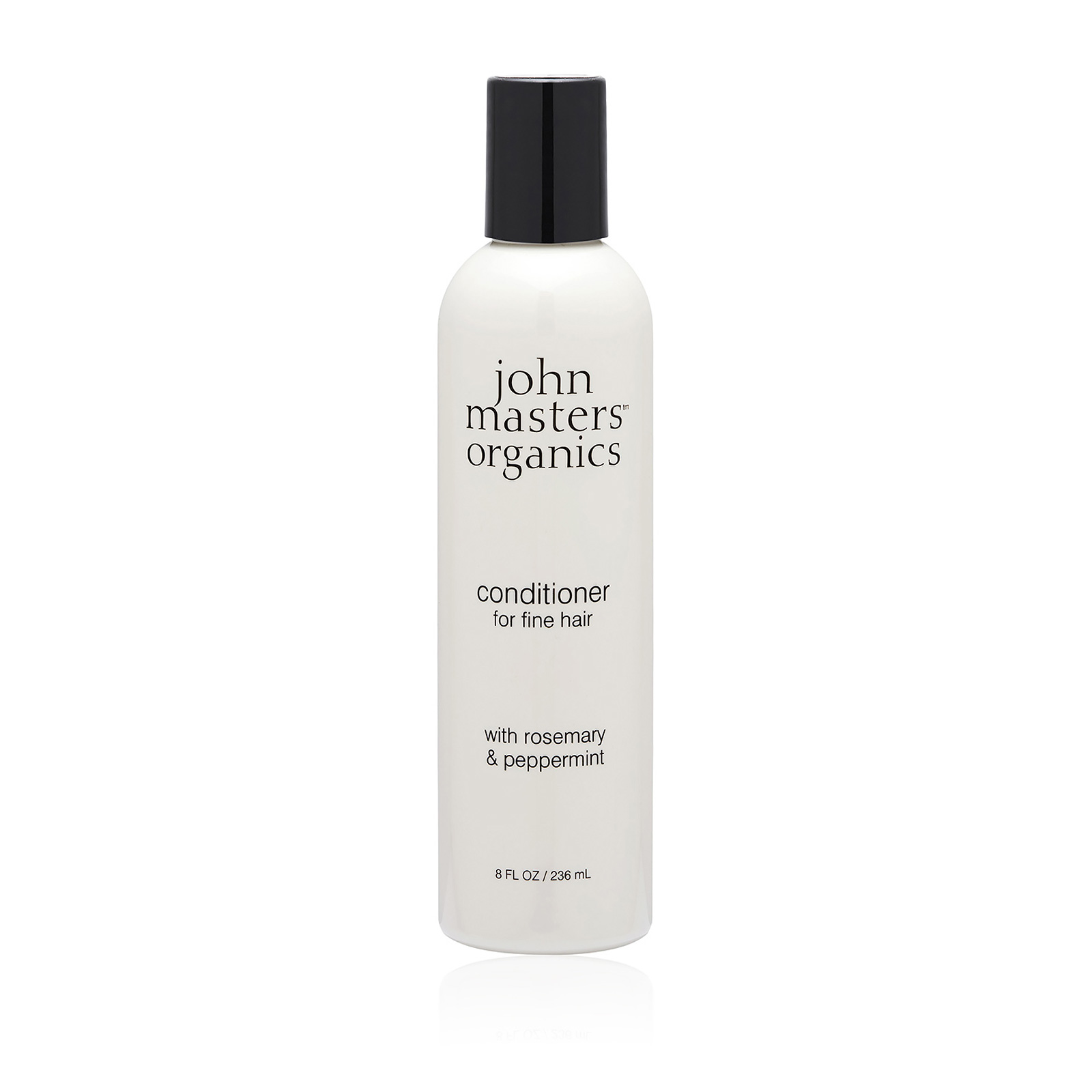 Conditioner For Fine Hair With Rosemary And Peppermint
