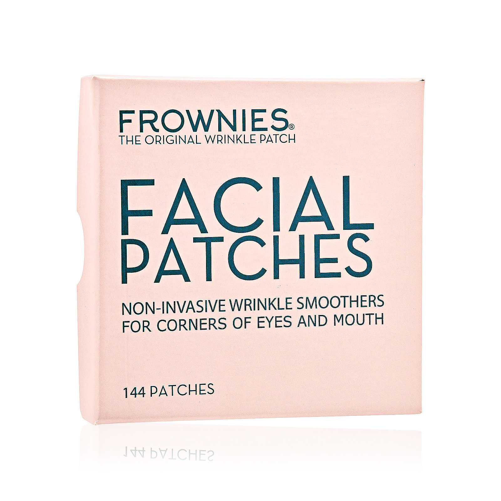 Facial Patches for Wrinkles on the Corners of Eyes & Mouth