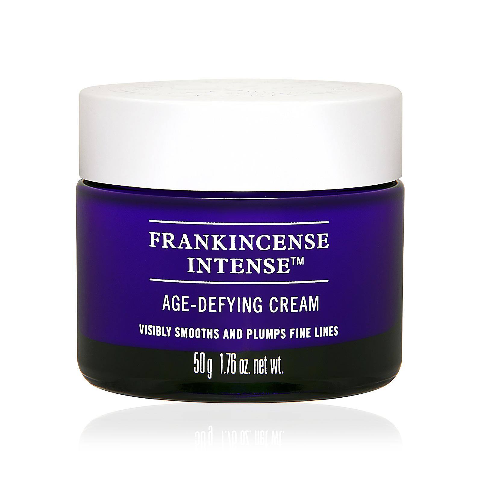Frankincense Intense Age-Defying Cream