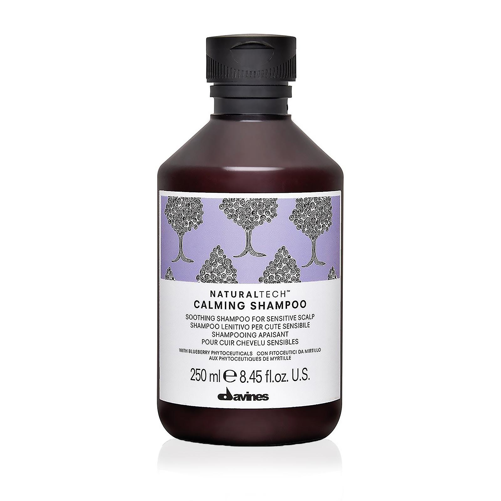 Naturaltech Calming Shampoo