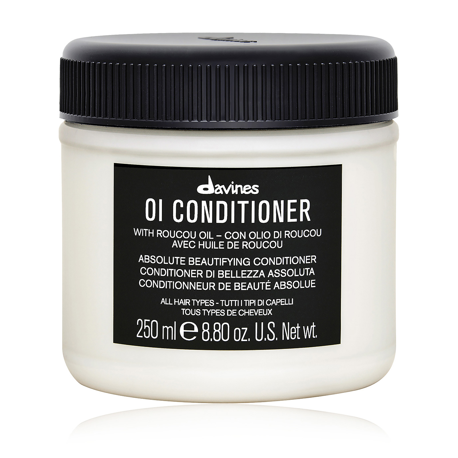 OI Conditioner (For All Hair Types)