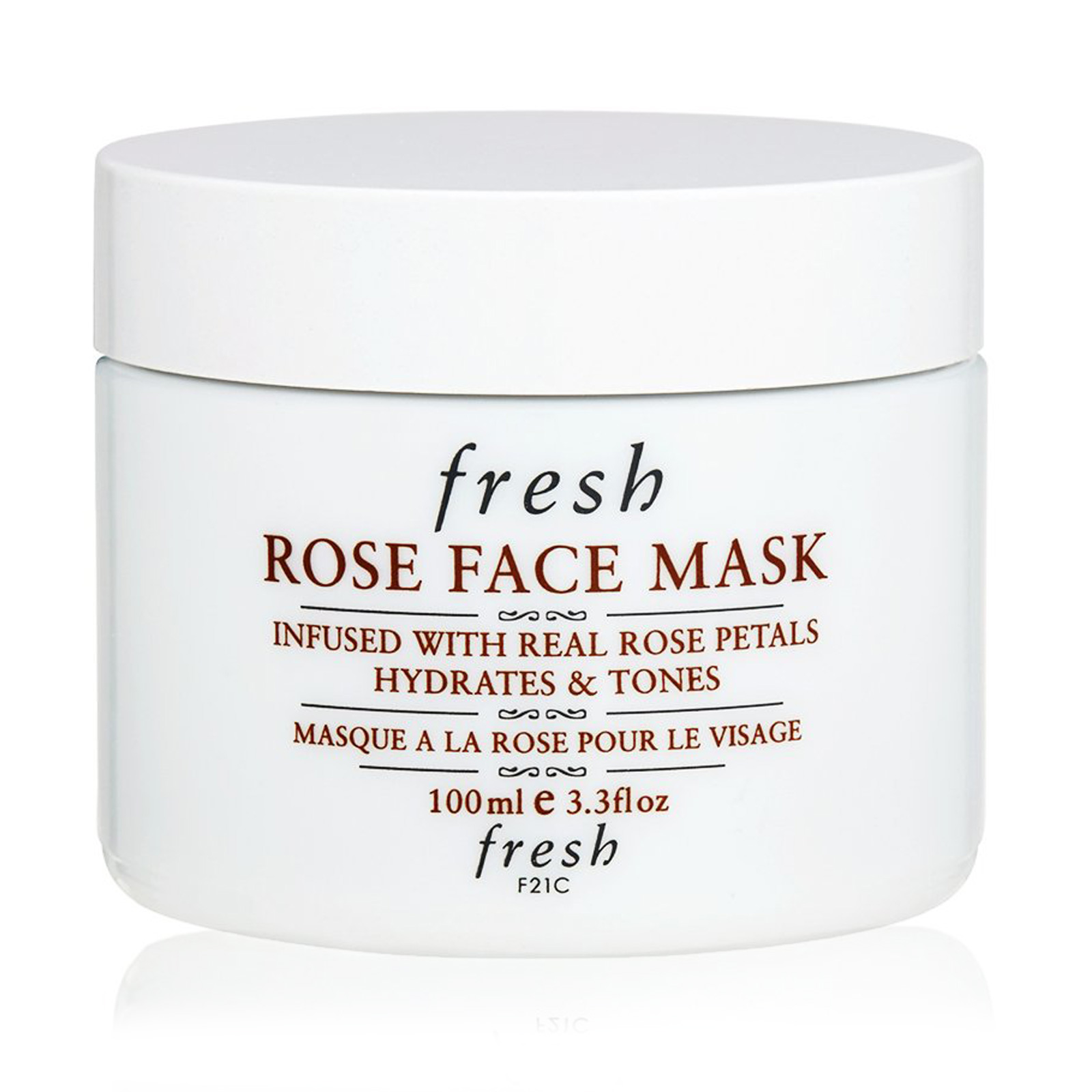 Rose Face Mask (For All Skin Types)